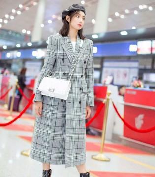 艾米 大衣今年这件最流行