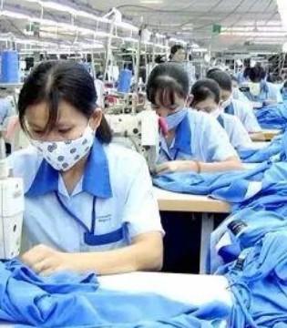 中国服装代工巨头申洲国际如何做到掌握全球制造的
