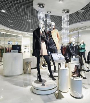 歌力思120万欧元拿下法国轻奢品牌IRO在华独家代理权