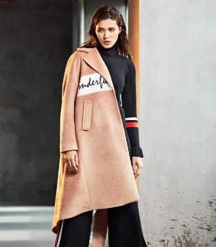 IK女装2018继续时髦满分 做个腔调不凡的时尚患者