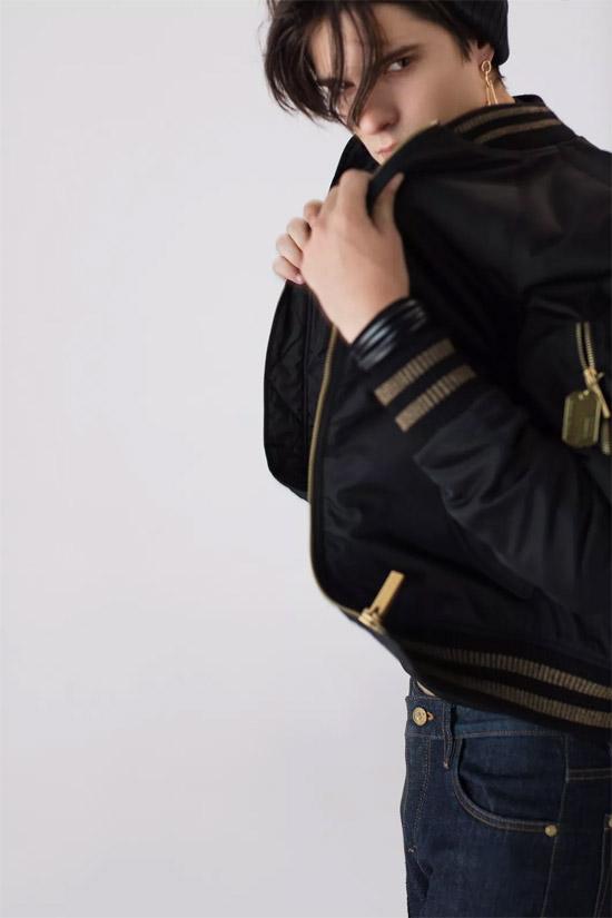 欧度单品推荐 令人心动的三种穿衣Style
