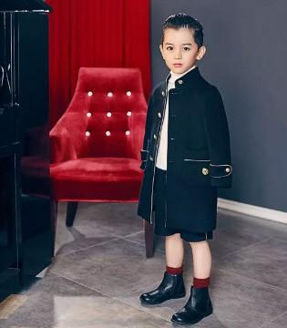 瑞比克RBIGX 为什么英国小王子总是爱穿短裤