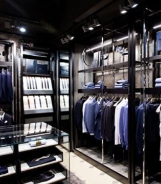 意大利男装品牌Canali聘请Hyun-Wook Lee担任设计师