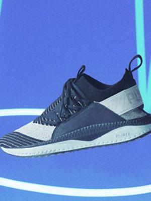 PUMA推出Tsugi Jun系列鞋靴 太空科幻碰撞街头次世代