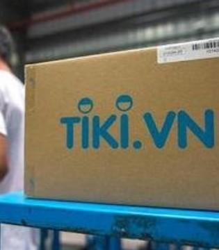 京东投资越南电商Tiki 成为最大股东之一