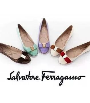 奢侈品牌Salvatore Ferragamo被传出售 谁会接盘