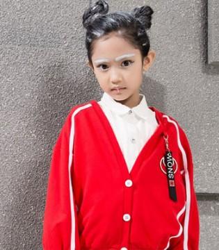 品质与时尚兼备 小猪芭那童装更容易得到家长的肯定
