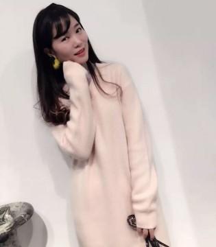 欧碧倩2018春装预览 有情有色 做最摩登的女人