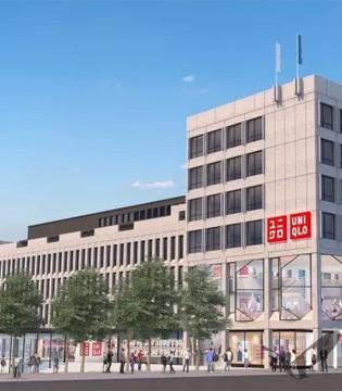 优衣库挺进H&M总部 瑞典首家专卖店将于今年秋季开业