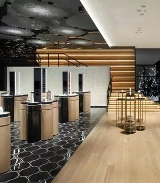 资生堂日本银座旗舰店翻新完成 明年启动枥木县的新工厂