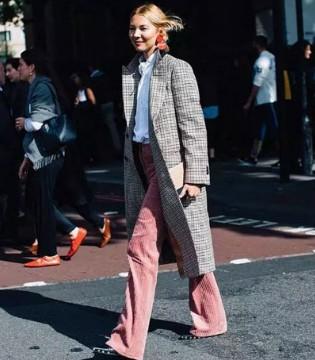 艾�从牌� 不同颜色的大衣 这样搭配最美