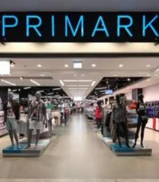 Primark或将超越Next 成为英国第二大服装零售商