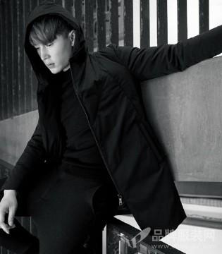 大街服饰琳琅满目 1943S黑色系列让你穿出自我风格
