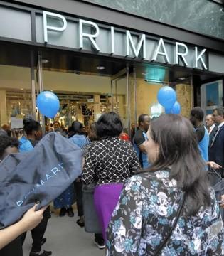 快时尚品牌Primark任命James Mooney为女装销售总监