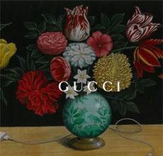 数字化创意营销奏效 Gucci官网访问量再创新高