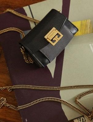纪梵希GV3手袋 时尚与品质之作