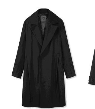 GXG 为什么这些时尚界的顶级设计师都钟爱黑色?