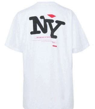 "Raf Simons x The Webster ""I Love NY""T恤发布"