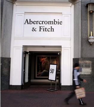 A&F强迫工人买服装诉讼达成和解 赔偿金额达2500万美元