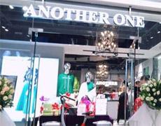 ANOTHER ONE新疆省代乌鲁木齐万达店隆重开业