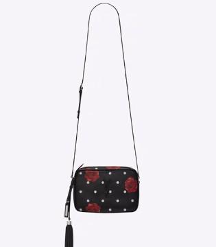 YSL新年特别推出包袋及小皮具精选系列 花样时髦超简单