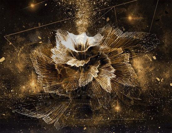 """倾心于美的创造 SIUF超模""""天使之冠""""全球征稿开启"""