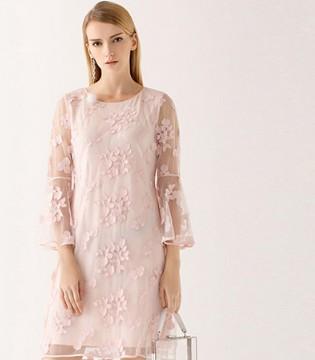 M.HITI锡�v品牌女装 今天 你粉了吗