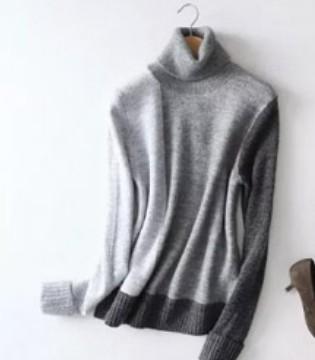 艾�从牌� 精致春款羊绒衫上市 更有特惠充值活动