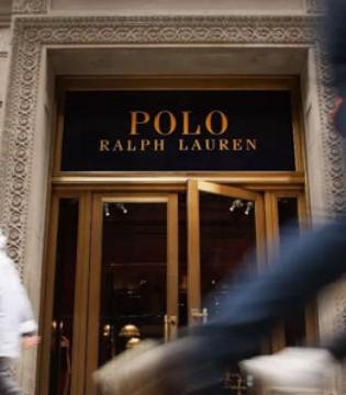 Ralph Lauren第三季度净亏损逾8100万美元 股价盘前大跌