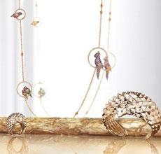 珠宝品牌宝诗龙在上海开中国内地首家精品店