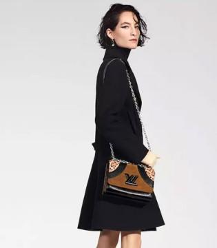 """Louis Vuitton 2018早秋系列释出 这运动鞋真的""""很丑"""""""