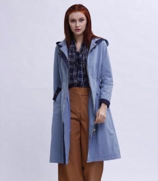 香港兰黛赫本时尚品牌女装 先人后己成全美意 细节见真情