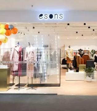 新店开业 风里雨里 esons在各地等你!