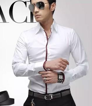 卡罗卡 男士腰带与服装的搭配 融合百分百