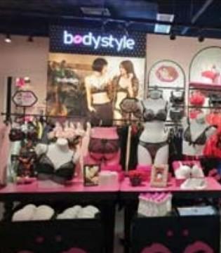 布迪设计BodyStyle 中山小榄 布女郎来了!