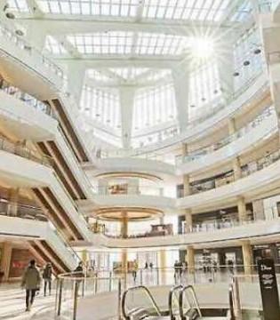 中国奢侈品增长为何强劲反弹