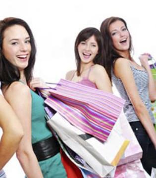 女性经济推动消费升级 创业 投资大有可为
