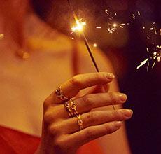 象征好运的FRED 8°0系列与新年超配 添一份美好与可能