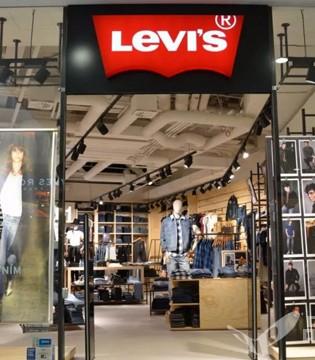受假日季销售提振 Levi's第四季度净利润大涨逾20%