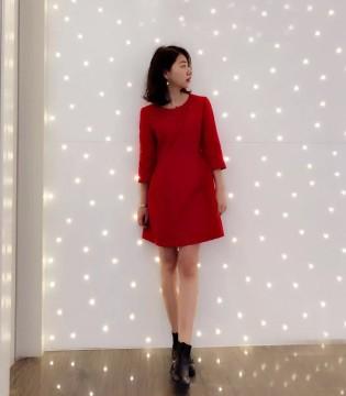 JESSIE PARTY TIME 新春解锁新姿态 万红千紫