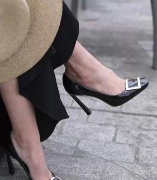 奢侈鞋履行业转冷 Roger Vivier表现最稳健