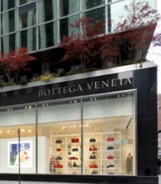 耗时五年 Bottega Veneta全球最大旗舰店于纽约开业