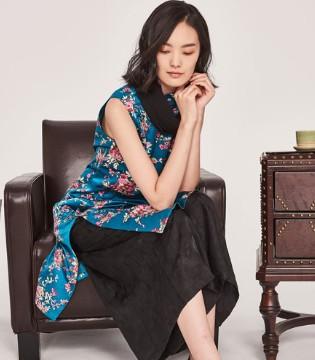 有�o女装 是东方女性魅力 是文化的一种传承