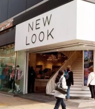 英国快时尚低迷 继Topshop后 传New Look也或将出售