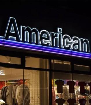 American Apparel将加速全球扩张 今年收入有望达1亿美元