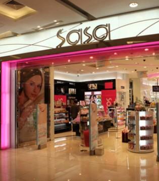 得益于内地消费者 莎莎国际春节期间零售额大涨16%