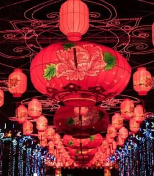 闹元宵、吃元宵、元宵节里话元宵 富绅在这里祝你元宵节快乐