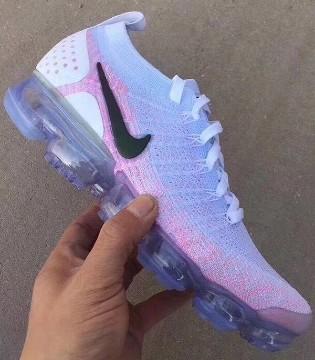 会又是一双炒卖神鞋吗 CdG x Nike VaporMax 2.0新款谍照提前曝光