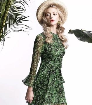 sophie&stephie 各种颜色穿搭法 让你时尚靓翻整个暖春