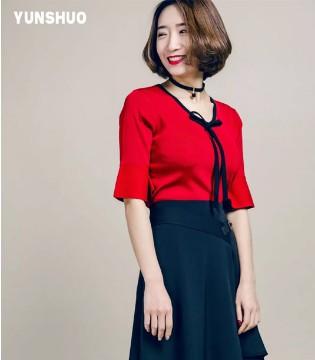 YUNSHUO允硕 最美女人节 做最美自己